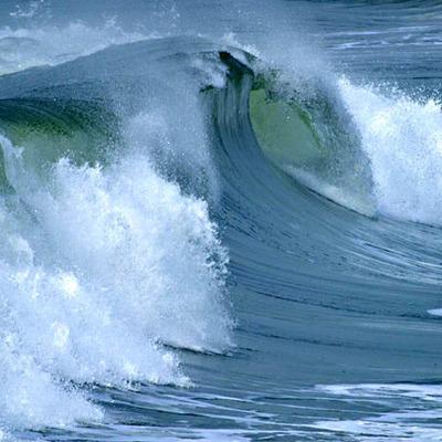 Ocean Energy timeline