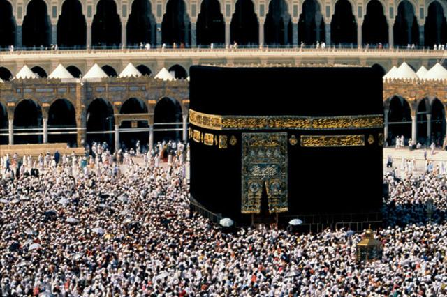 Muhammed's Hijrah