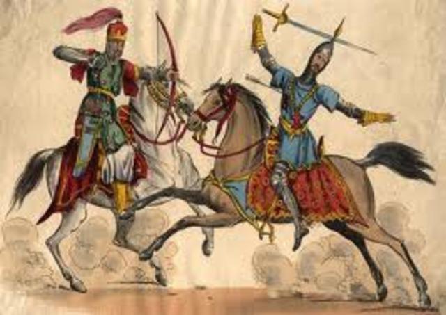 3rd Crusade