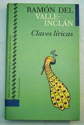 """Trilología de """"Claves líricas"""""""