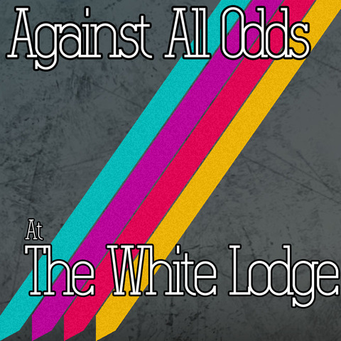 Playing at The White Lodge