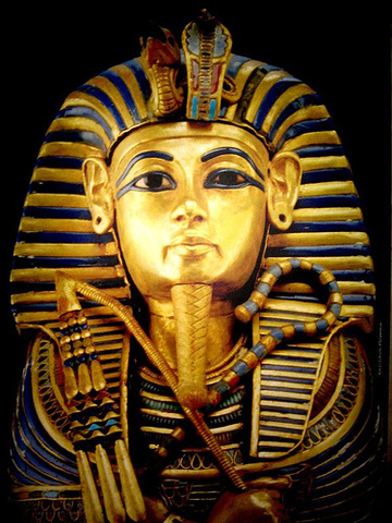 King Tut's tomb found
