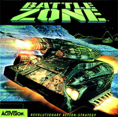 Batttle Zone