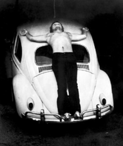 Performance Art (1960's-Current AD)
