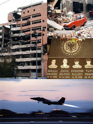 Kosovo Crisis