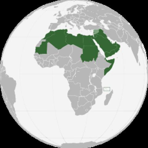 Creation of the Arab League
