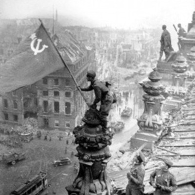 The Great Patriotic War timeline