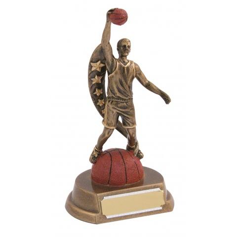 Won the MVP award at a tournament.