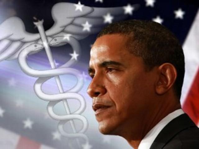 Universal Healthcare/Obamacare