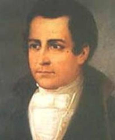 Mariano Moreno, diplomático