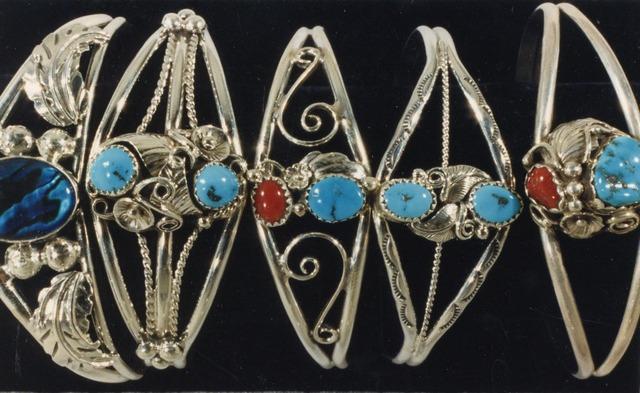 Selling Native American Jewelry
