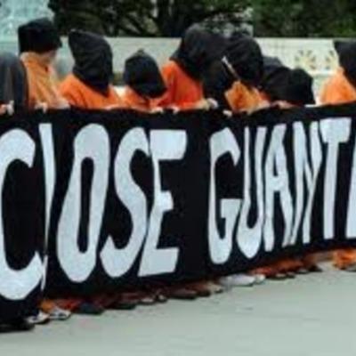 Guantanamo Bay timeline