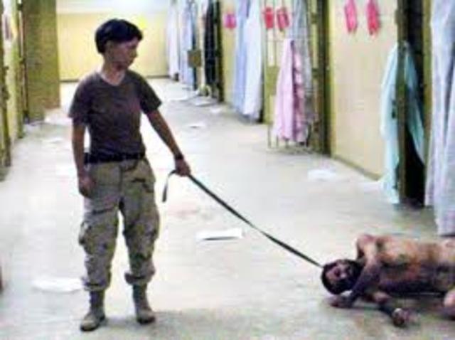 First death in Guantanamo