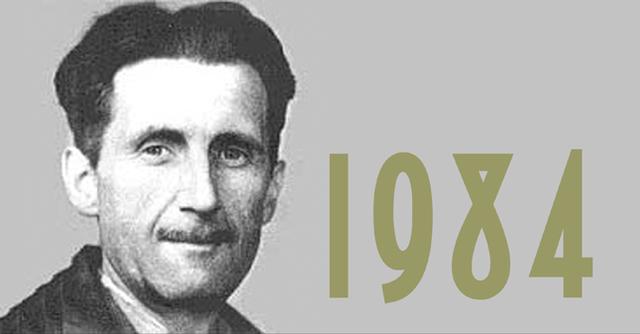 1984 - Gerge Orwell