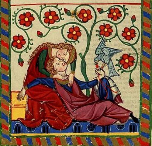 Libro del Buen Amor de Juan Ruiz Arcipreste de Hita