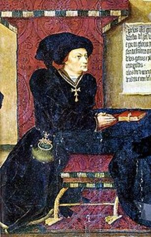 Marqués de Santillana