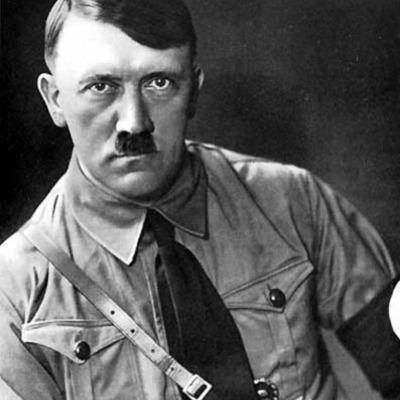 Hitler's Early Life timeline