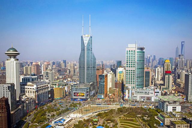 Demographic and Urban Transformation