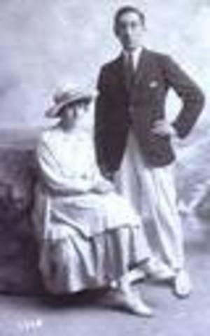 Stanley Cohen y Annie Chang
