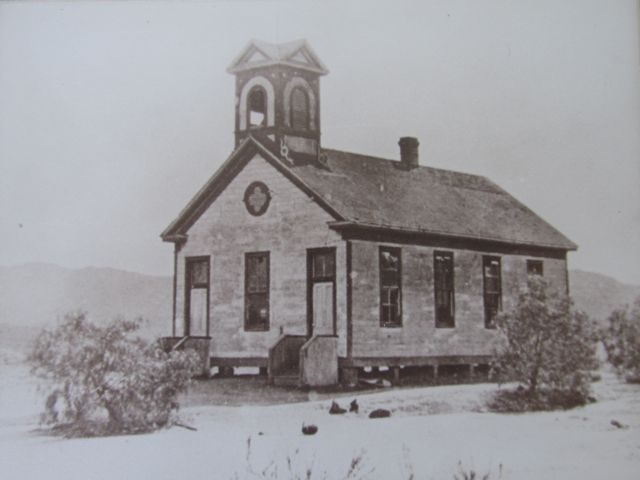 First one-room schoolhouse opens in Valley Center