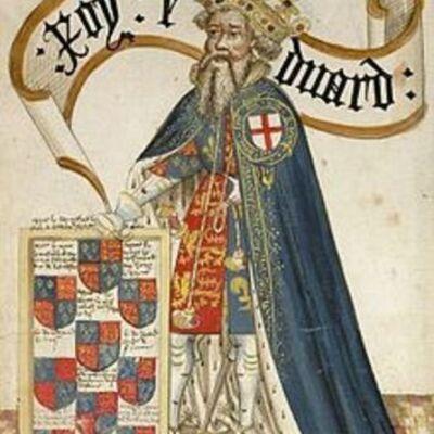 Edward III timeline