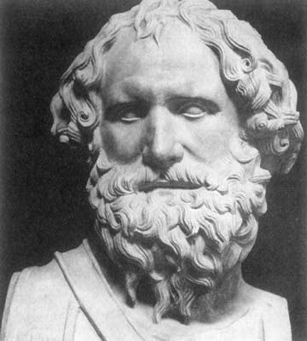 Arquimedes en Siracusa, Sicilia,  287a.C. - 212a.C.