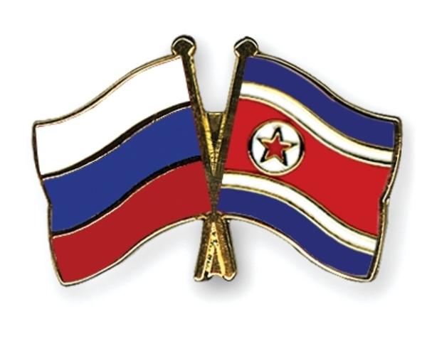North Korea–Russia relations