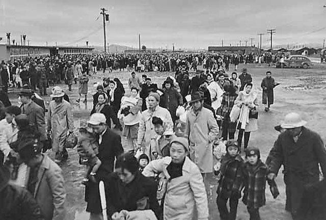 Mobilization of People: Japan