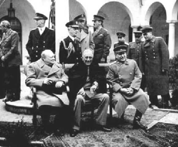 The Tehran Conference
