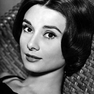 Audrey Hepburn - Amy timeline