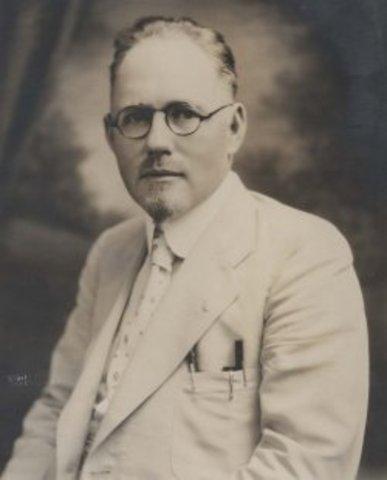 """""""Doctor"""" John R. Brinkley"""