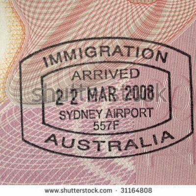 Australia's Immigration Timeline