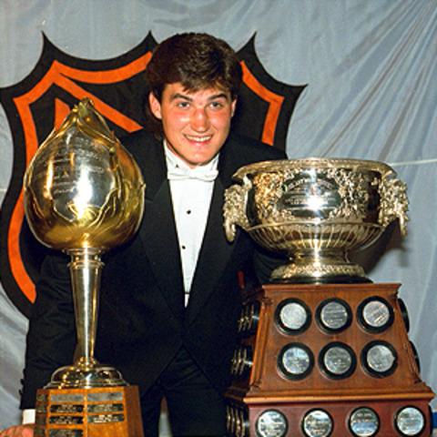 First NHL Awards