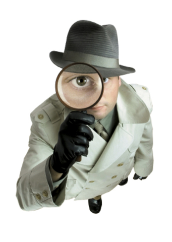 Musical detective assignment due