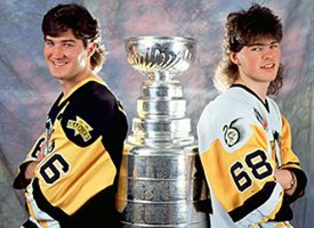 Stanley Cup Repeat