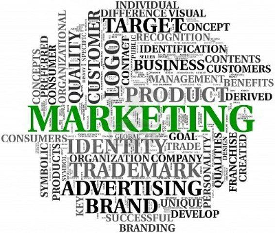 Inicios del marketing