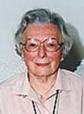 Marie Daria Haust