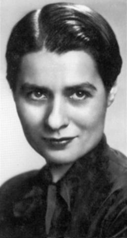 Grace MacInnis