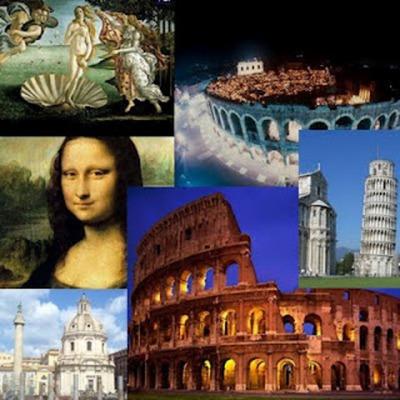 Evolución cultural y de la civilización timeline