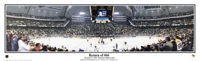 The Return of #66