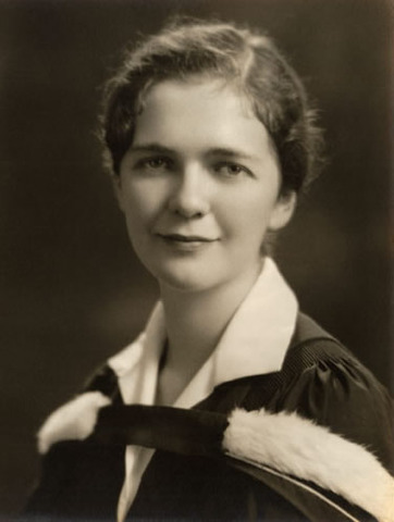 Pauline McGibbon