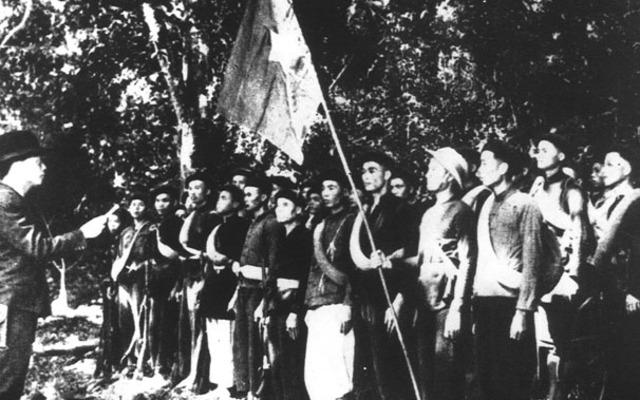 The Siege At Dien Bien Phu