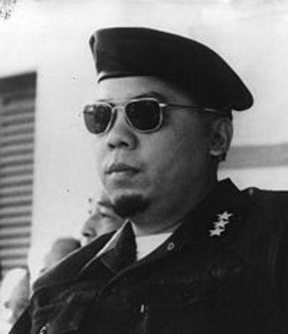 No More Minh