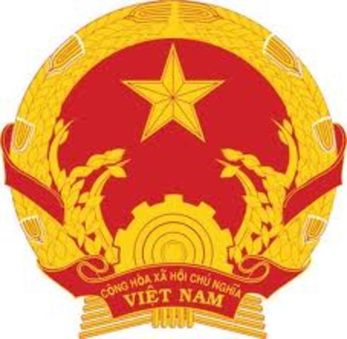 Vietcong launch massive assault
