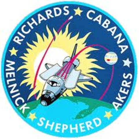 STS-41.
