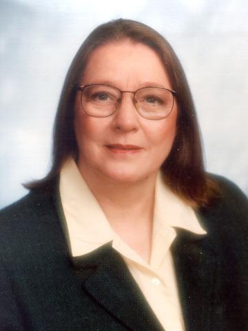 Nellie J. Cournoyea