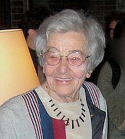 Ursula Martius Franklin