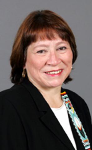 Ethel Blondin