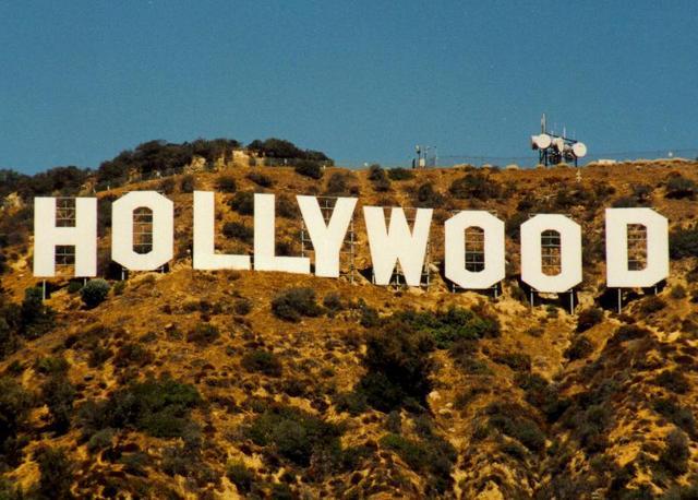 Surgimiento de Hollywood