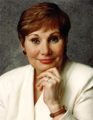 Audrey McLaughlin